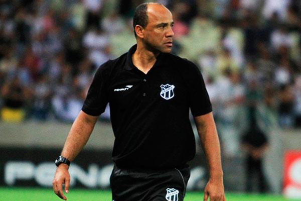Sérgio Soares fechou um pacote até o final da Série C, Bira Marques diz que valor onerou as finanças