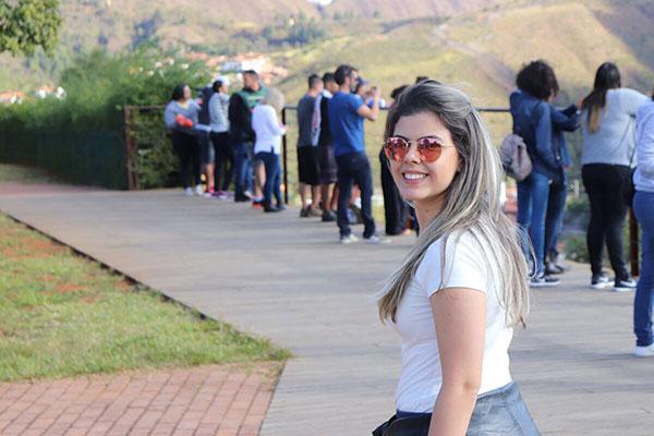 Maiara Cruz, jornalista