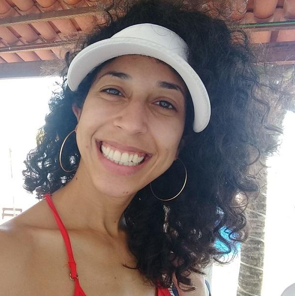 Gislâne Cruz