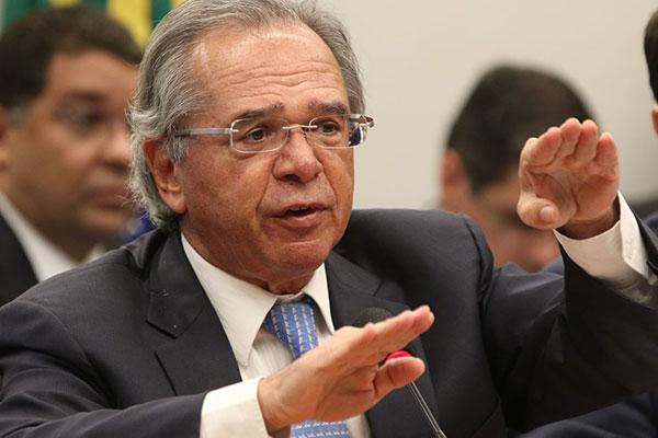 Equipe econômica comandada pelo ministro Paulo Guedes estuda formas de blindar ministérios dos efeitos do novo bloqueio