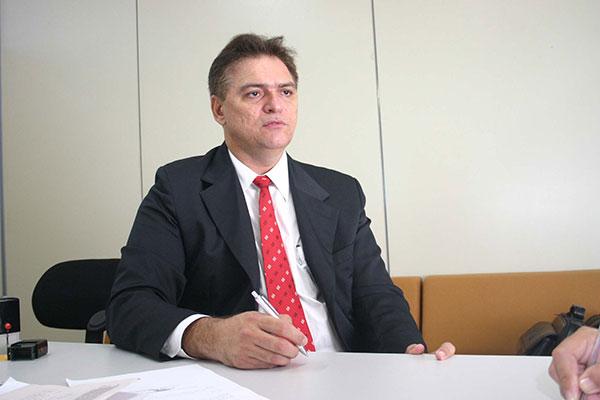 Francisco Seráphico da Nóbrega Coutinho acatou o pedido do Ministério Público Estadual