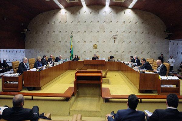 Entendimento dos ministros não inclui o fornecimento de medicamentos experimentais pelo SUS