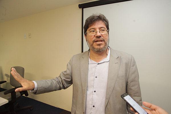 Aldemir Freire diz que parte do dinheiro será para salários