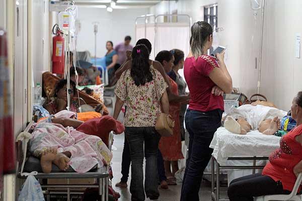 A maioria dos atendimentos ortopédicos que necessitam de cirurgias são referentes a acidentes de trânsito, segundo médicos das unidades que atendem este seriço