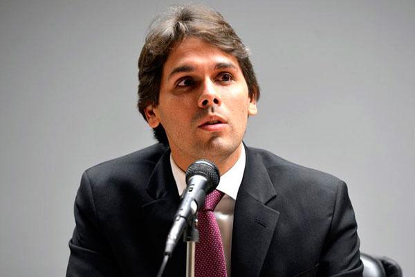 Renato Rodrigues Vieira, presidente, quer automatização