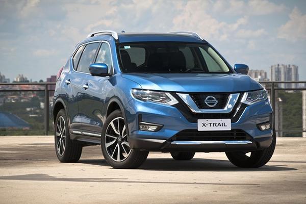 Em julho, a Nissan começa a entregar o Leaf, elétrico, seu primeiro modelo do tipo no País