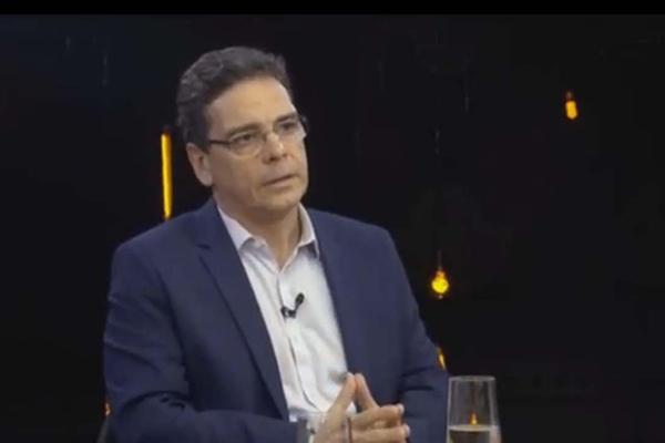Marcos José Mendes, consultor do Senado