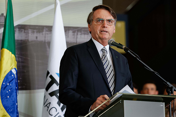 Atos pró-Bolsonaro deve ocorrer em várias cidades do País. Em Natal, movimentação começa às 15h