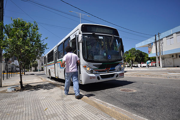 A licitação prevê dois lotes, cada um com 37 linhas de ônibus, totalizando 74 para cobrir todas as quatro regiões da capital
