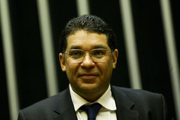 Mansueto de Almeida, secretário do Tesouro Nacional, destaca que ocorreu queda na arrecadação