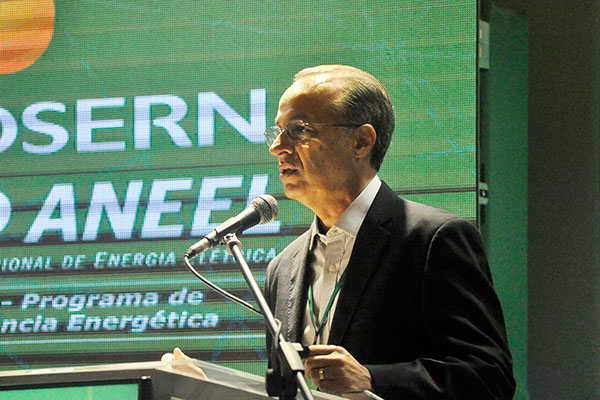 Luiz Antonio Ciarlini disse em evento que sustentabilidade está cada vez mais voltada para o futuro