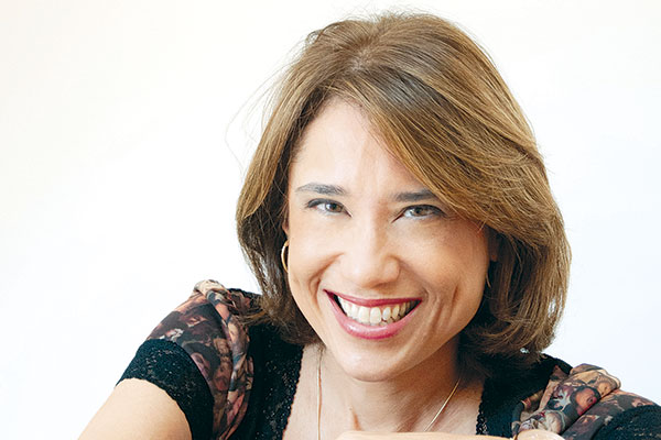 Ana Beatriz discute os  medos comuns do cotidiano e como isso pode vir a se tornar patológico