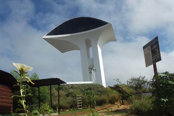 Semana ainda terá ações no Parque da Cidade, com o Observatório de Nuvens