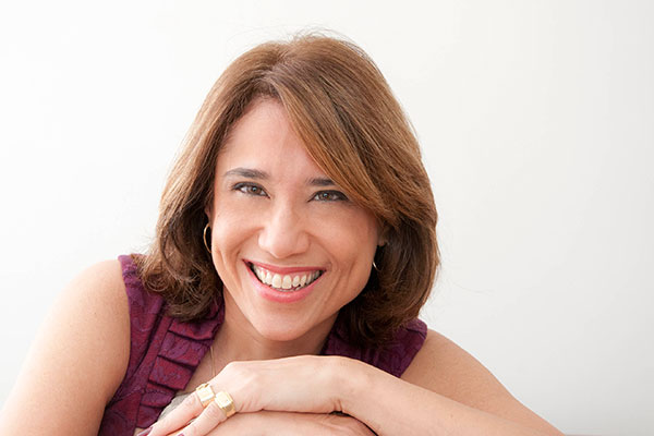 Autora de best-sellers, psiquiatra e escritora Ana Beatriz Barbosa diz é preciso promover comportamentos simples desde cedo
