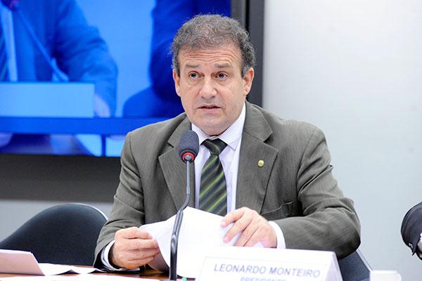 Deputado Pompeo de Mattos defendeu o veto e argumento que haveria apropriação indébita