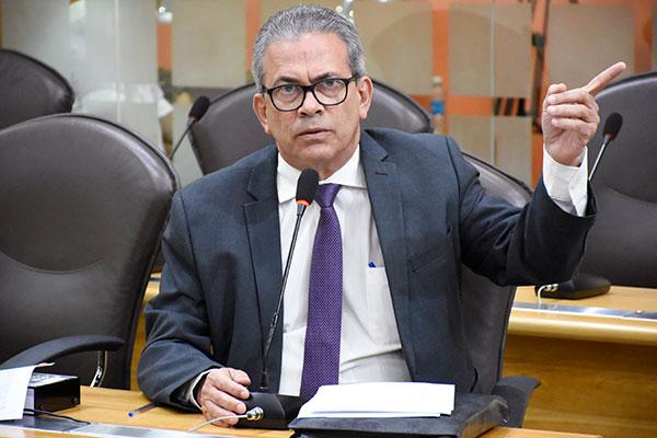 Hermano Morais vai escolher um novo partido e está entre os cotados para concorrer em 2020