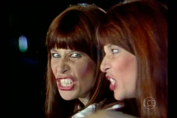 Parceria de Rita Lee e Lincoln Olivetti marcou a música pop 80