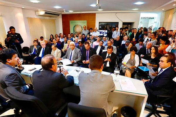 Projeto deverá modernizar gestão das microempresas em Natal