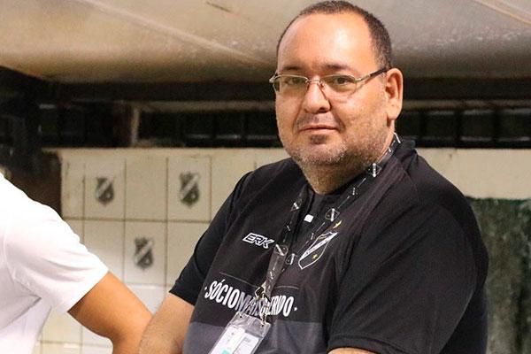 Leonardo Queiroz, de 42 anos, prestava serviços ao ABC desde 2007