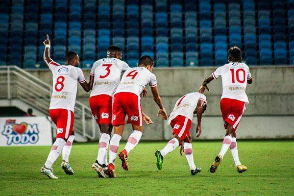 Partida vai definir o futuro da equipe potiguar na Série D, em caso de novo tropeço clube terá o sonho de conquistar o acesso adiado pelo quarto ano consecutivo