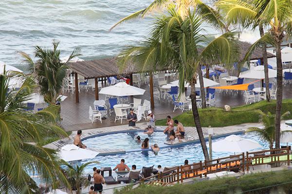 Ao longo do ano passado, entrada de turistas internacionais no Rio Grande do Norte aumentou 7,79% conforme Ministério do Turismo