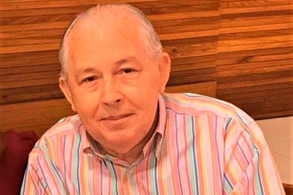 Empresário faleceu nesta segunda-feira vítima de infarto