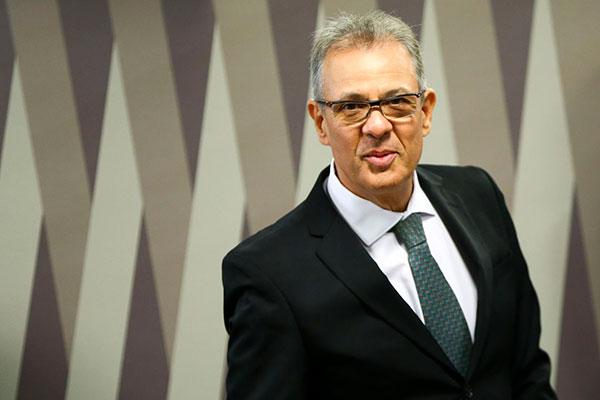 Ministro de Minas e Energia, Bento Albuquerque