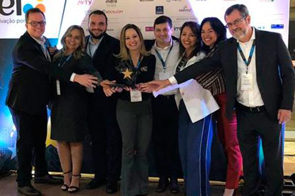 Coelba (BA), Celpe (PE), Cosern (RN) e Elektro (SP/MS) receberam prêmio Ouro em Atendimento na categoria Visionário