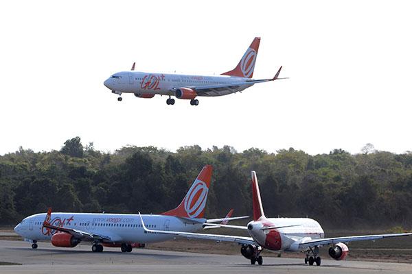 Voos extras atenderão, prioritariamente, os passageiros que embarcam para Natal a partir dos maiores aeroportos de São Paulo