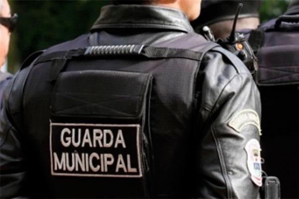 Concurso da Guarda Municipal