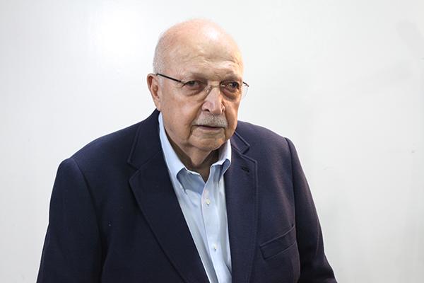 Cassiano Arruda Câmara, jornalista e novo colunista da TRIBUNA DO NORTE