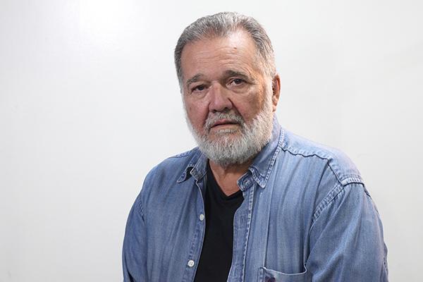 Vicente Serejo, jornalista e novo colunista da TRIBUNA DO NORTE