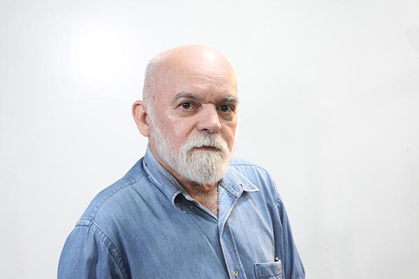 Alex Medeiros, jornalista e novo colunista da TRIBUNA DO NORTE