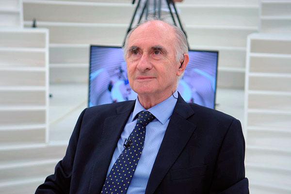 De la Rúa presidiu a Argentina entre 1999 e 2001, mas renunciou