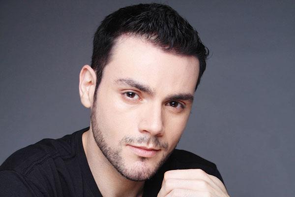 Duio Botta é integrante do elenco de A Dona do Pedaço