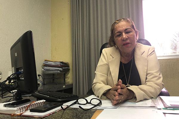 Rosângela Fonseca diz que intenção é regularizar os imóveis dos conjuntos habitacionais de Natal