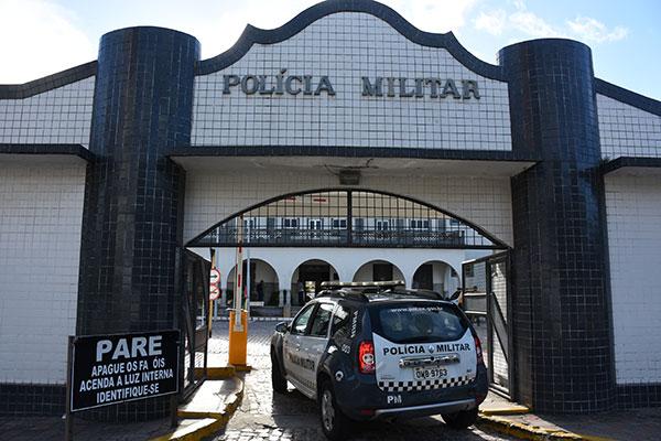 Polícia Militar tem um déficit de 5,7 mil profissionais. O concurso público oferta 1.000 vagas