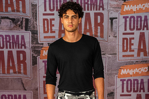Pedro Alves, ator