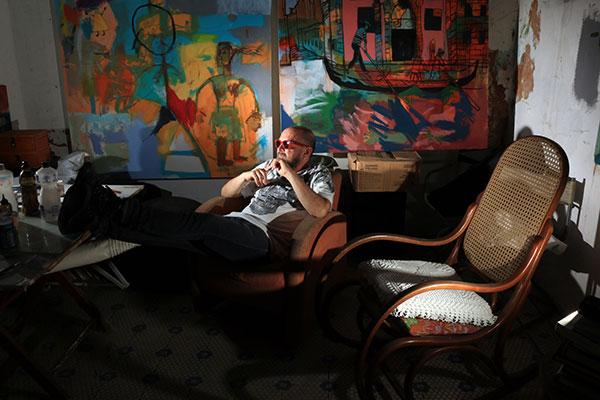 Carito Cavalcanti assina os quatro filmes que serão exibidos