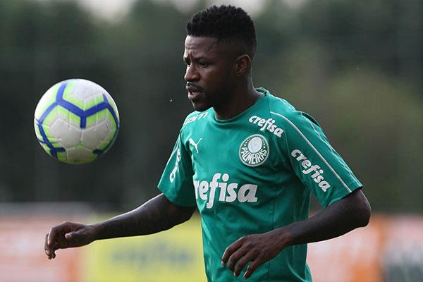 Recém-contratado, Ramires vai realizar sua estreia pelo clube paulista durante essa 'maratona'