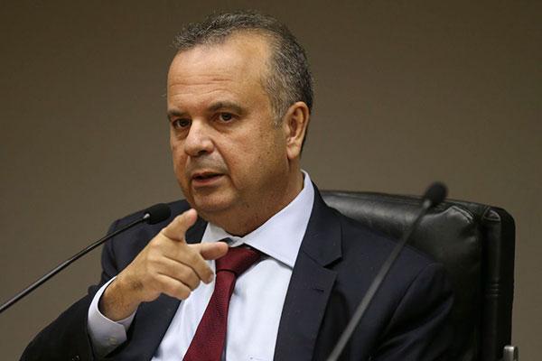 Rogério Marinho detalhou números da reforma nesta quinta, 18