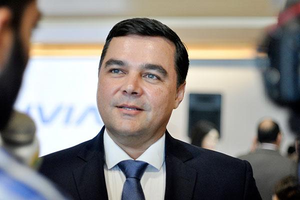 Ricardo Rauth, diretor