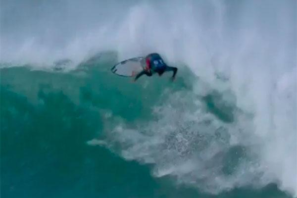 Ítalo Ferreira está na final em Jeffreys Bay