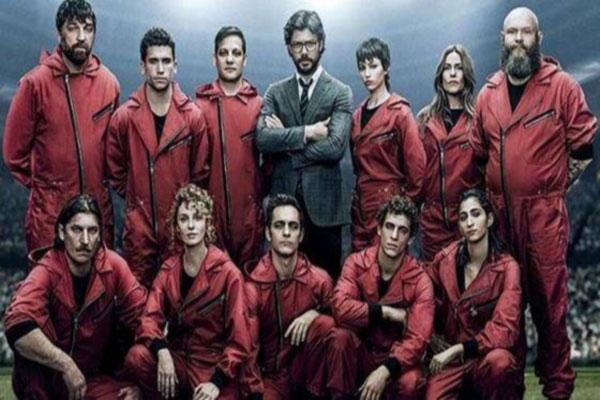 La Casa de Papel estreia a terceira temporada nesta sexta-feira (19) na Netflix