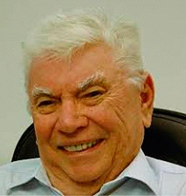 Nevaldo Rocha