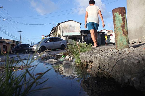 Os casos da hepatite tipo A – originalmente associada à falta de saneamento básico – tem crescido no Brasil
