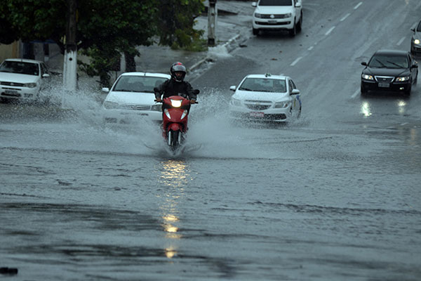 Nos meses de junho e até dia 23 de julho, as chuvas registradas na região Leste, ficaram abaixo do esperado pela meteorologia