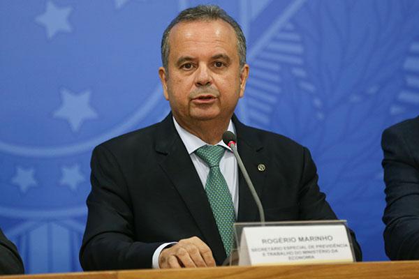 Secretário Rogério Marinho afirma que a batalha da Previdência ainda não foi vencida