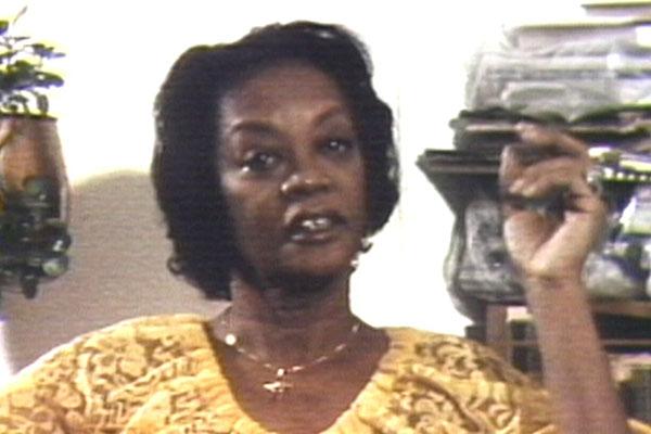 TV Brasil homenageia Ruth de Souza