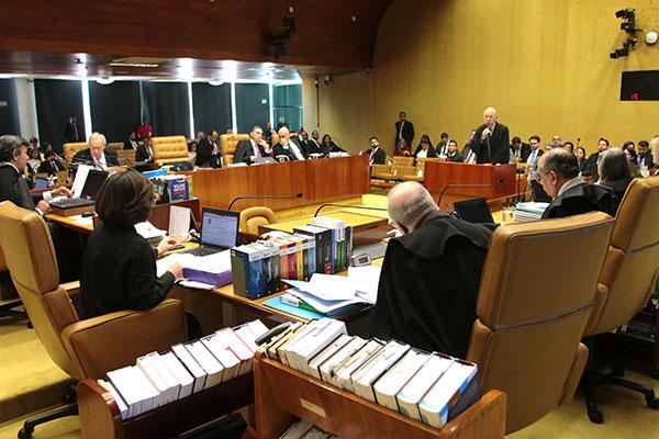 Ministros suspenderam decisão de primeira instância que acatou pedido da Polícia Federal